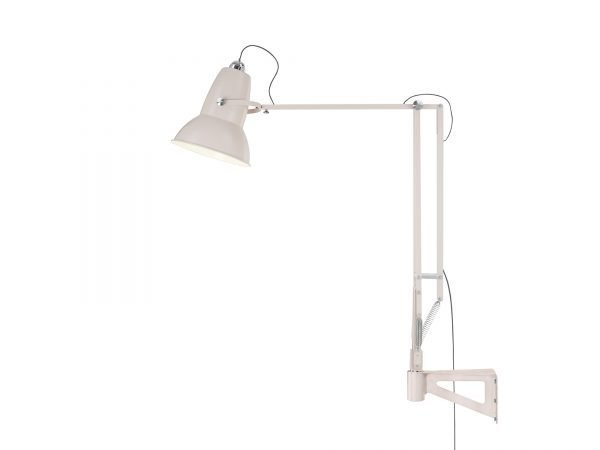 Original 1227 Giant Wall Mounted Lamp Blossom Pink 4
