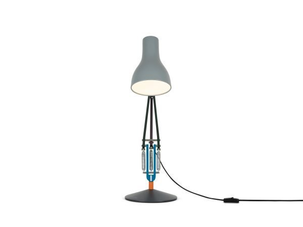 Anglepoise Type 75 Desk Lamp Paul Smith - Edition Two 4