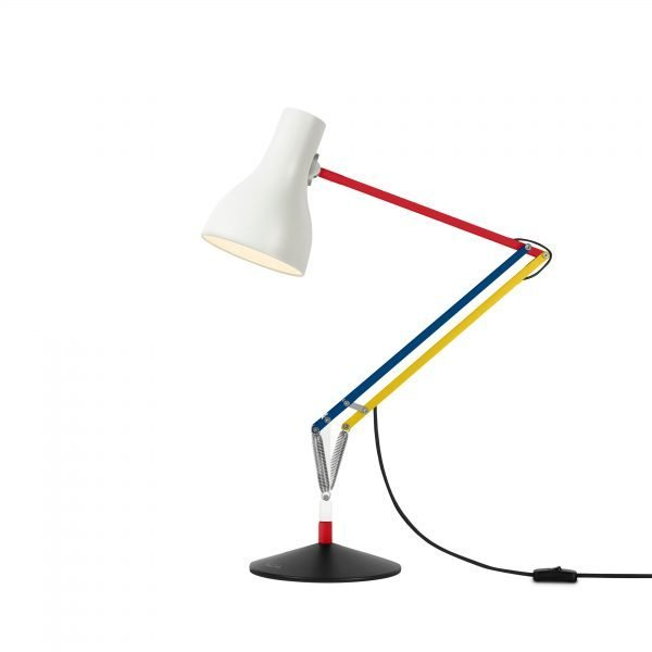 Anglepoise Type 75 - Paul Smith - Edition 3 - 2
