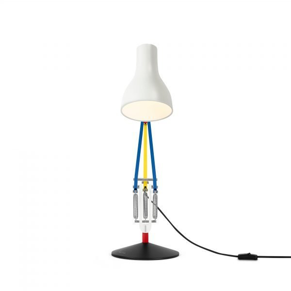 Anglepoise Type 75 - Paul Smith - Edition 3 - 4