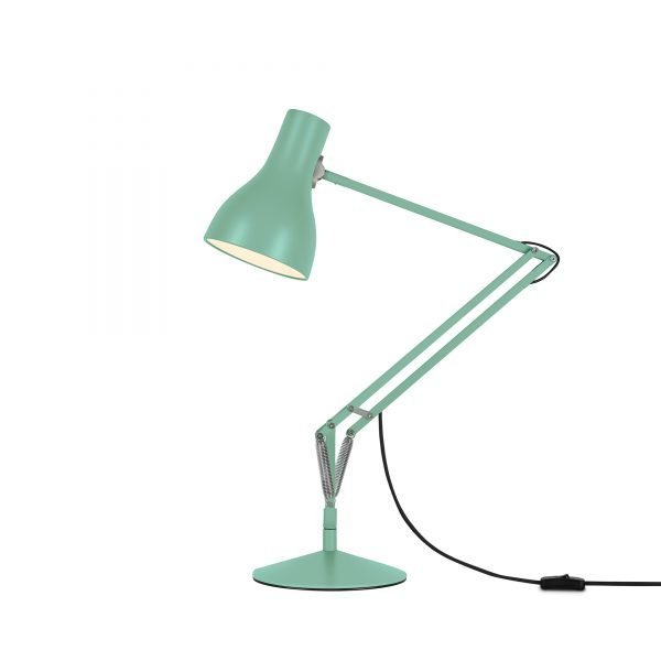 Anglepoise type 75 Desk Lamp - Seagrass 1