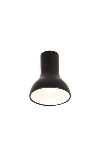 Anglepoise type 75 Mini wandlamp Jet Black 3