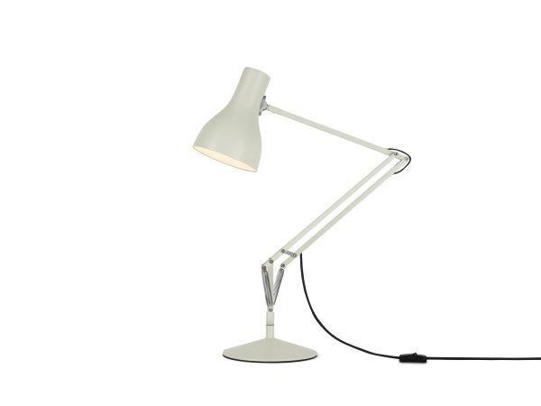 Anglepoise type 75 bureaulamp Jasmine White 2