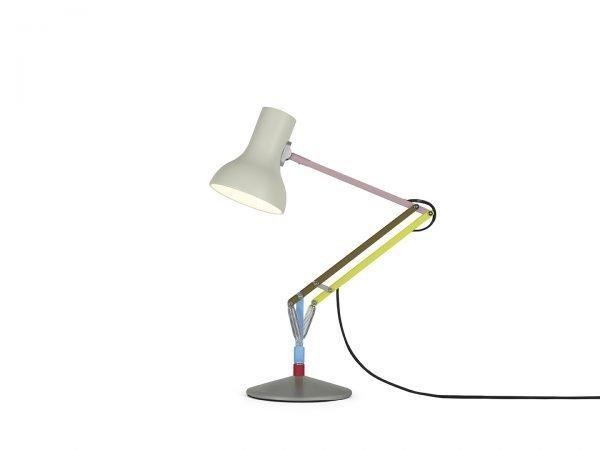 Type 75 Mini Anglepoise bureaulamp Paul Smith One 2