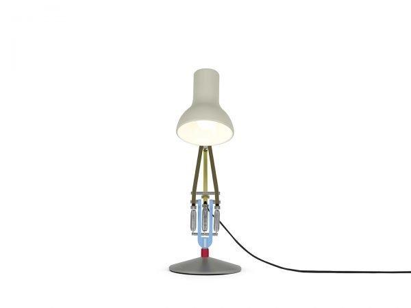 Type 75 Mini Anglepoise bureaulamp Paul Smith One 4