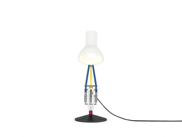 Type 75 Mini Anglepoise bureaulamp Paul Smith Three 4