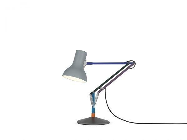 Type 75 Mini Anglepoise bureaulamp Paul Smith Two 1