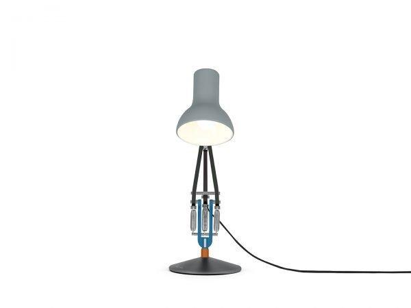 Type 75 Mini Anglepoise bureaulamp Paul Smith Two 4