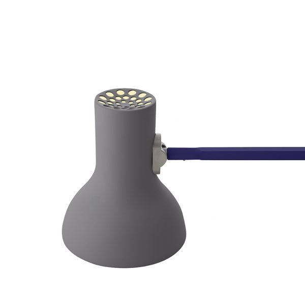 Type 75 Mini Anglepoise bureaulamp Paul Smith Two 5