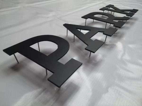park letters creatief 2