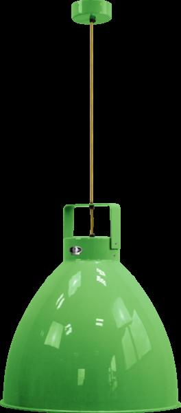 Jielde-Augustin-540-Hanglamp-Appel-Groen-RAL-6018