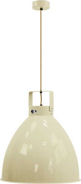Jielde-Augustin-540-Hanglamp-Ivoor-RAL-1015
