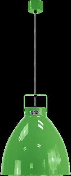 Jielde-Augustin-A360-Hanglamp-Appel-Groen-RAL-6018