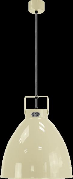Jielde-Augustin-A360-Hanglamp-Ivoor-RAL-1015