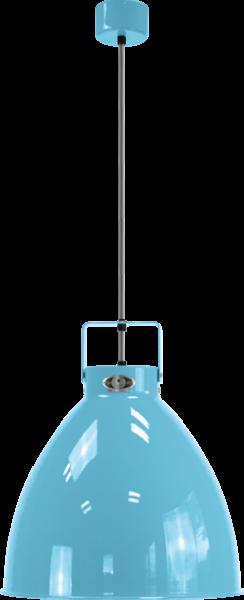 Jielde-Augustin-A360-Hanglamp-Pastel-Blauw-RAL-5024
