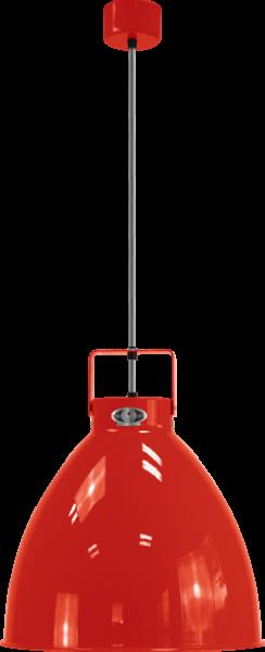 Jielde-Augustin-A360-Hanglamp-Rood-RAL-3020