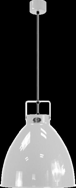 Jielde-Augustin-A360-Hanglamp-Zilver-Grijs-RAL-9006