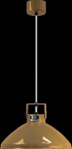 Jielde-Beaumont-B240-Hanglamp-Goud-RAL-1036