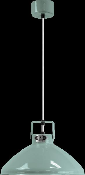 Jielde-Beaumont-B240-Hanglamp-Vespa-Groen