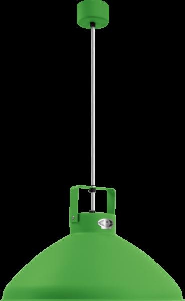 Jielde-Beaumont-B360-Hanglamp-Appel-Groen-RAL-6018