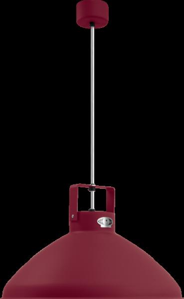 Jielde-Beaumont-B360-Hanglamp-Bourgondisch-RAL-3005
