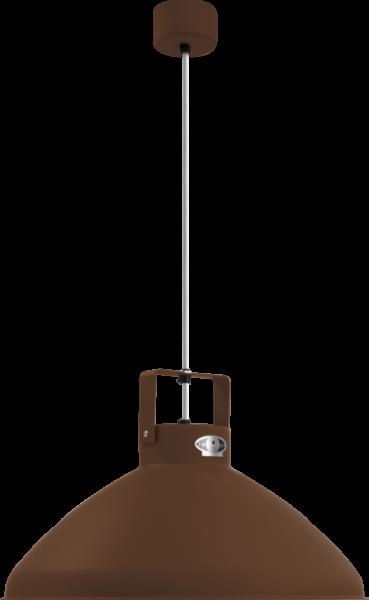 Jielde-Beaumont-B360-Hanglamp-Chocolade-RAL-8017