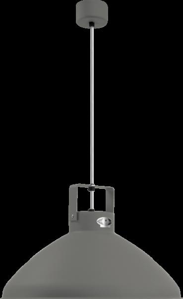 Jielde-Beaumont-B360-Hanglamp-Muis-Grijs-RAL-7005