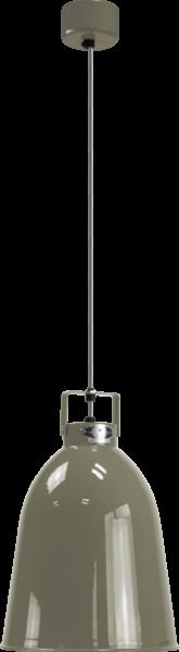 Jielde-Clement-C240-Hanglamp-Grijs-RAL-7002