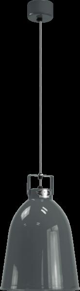 Jielde-Clement-C240-Hanglamp-Grijs-RAL-7026