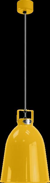 Jielde-Clement-C240-Hanglamp-Mosterd-RAL-1003