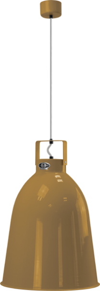 Jielde-Clement-C360-Hanglamp-Goud-RAL-1036