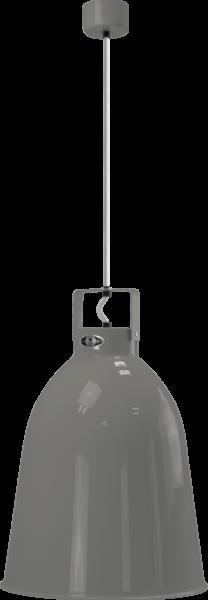 Jielde-Clement-C360-Hanglamp-Muis-Grijs-RAL-7005