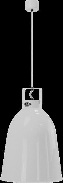 Jielde-Clement-C360-Hanglamp-Zilver-Grijs-RAL-9006