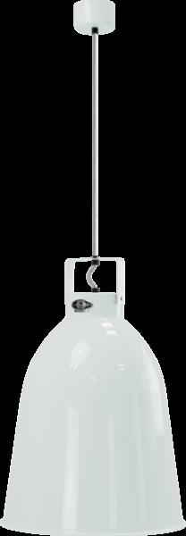 Jielde-Clement-C360-Hanglamp-wit
