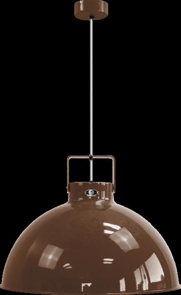 Jielde-Dante-675-Hanglamp-Chocolade-RAL-8017