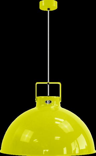 Jielde-Dante-675-Hanglamp-Geel-RAL-1016