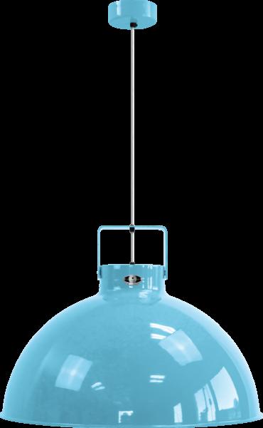 Jielde-Dante-675-Hanglamp-Pastel-Blauw-RAL-5024