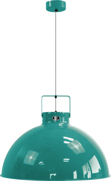 Jielde-Dante-675-Hanglamp-Water-Blauw-RAL-5021