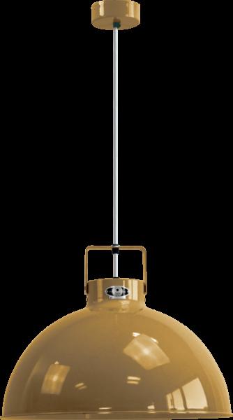 Jielde-Dante-D450-Hanglamp-Goud-RAL-1036