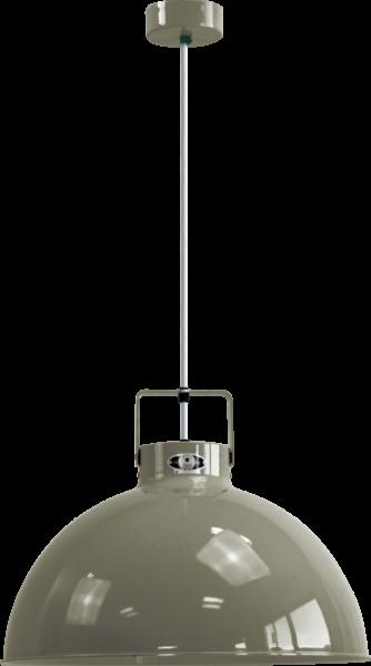 Jielde-Dante-D450-Hanglamp-Grijs-RAL-7002