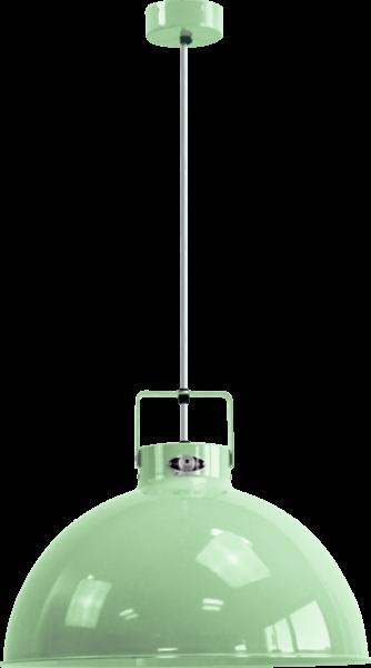 Jielde-Dante-D450-Hanglamp-Water-Groen-RAL-6019