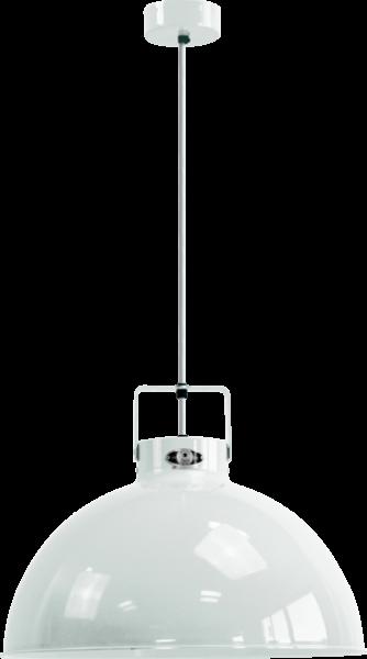 Jielde-Dante-D450-Hanglamp-wit