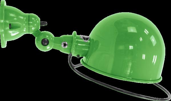 Jielde-Loft-D1020-muurlamp-plafondlamp-Appel-Groen-RAL-6018