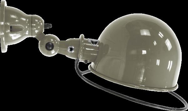 Jielde-Loft-D1020-muurlamp-plafondlamp-Grijs-RAL-7002