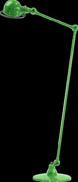 Jielde-Loft-D1230-vloerlamp-Appel-Groen-RAL-6018