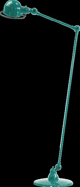 Jielde-Loft-D1240-vloerlamp-Water-Blauw-RAL-5021