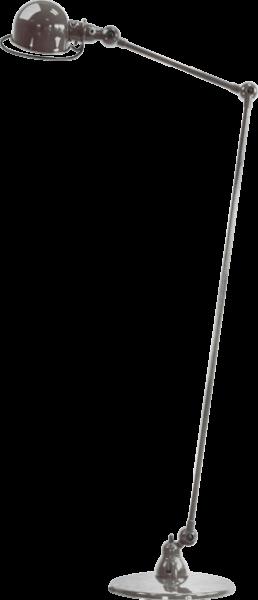 Jielde-Loft-D1240-vloerlamp-geborsteld staal