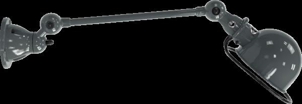Jielde-Loft-D4001-muurlamp-plafondlamp-Grijs-RAL-7026