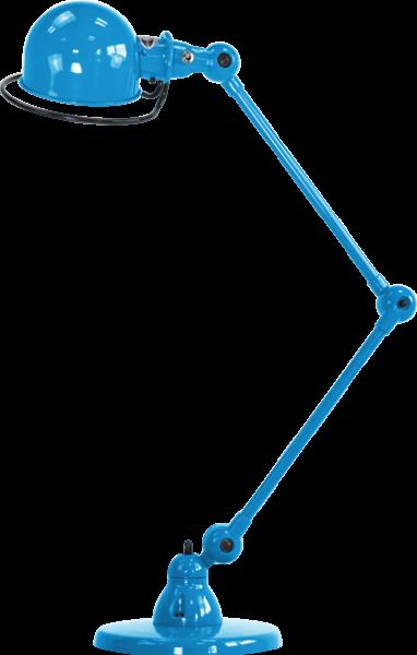 Jielde-Loft-D6440-Blauw-RAL-5012