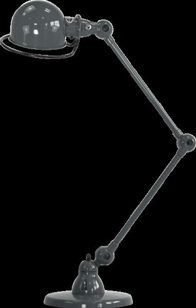 Jielde-Loft-D6440-Graniet-Grijs-RAL-7026